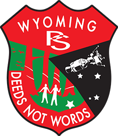 Wyoming Public School logo